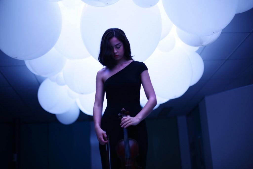 Hana_Stringspace