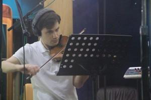 Sunday Heart Parade Strings 5